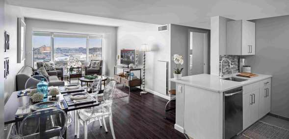 Featured amenity at Park Lane Seaport