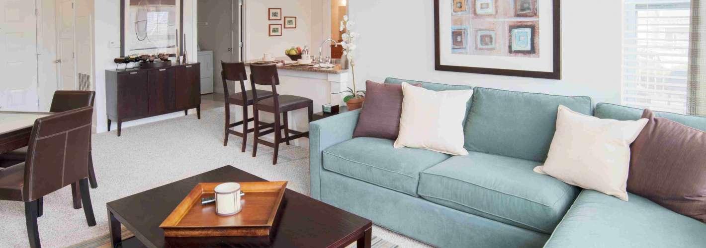 Reading Commons : Living  Room