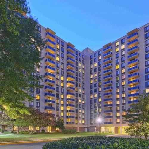 Apartments For Rent Dc: Rent Luxury Apartments In D.C.