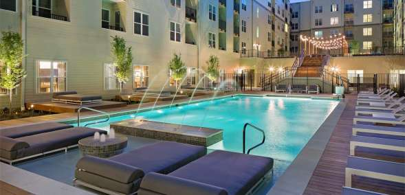 Featured amenity at The Esplanade at National Harbor