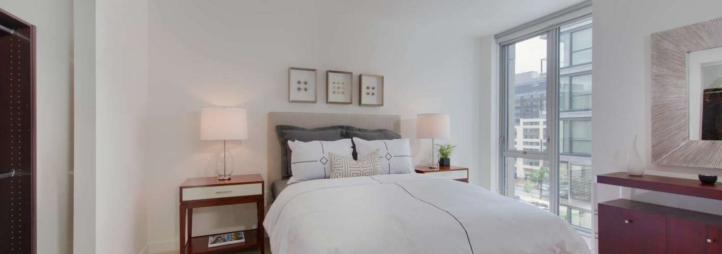 The Apartments at CityCenter : Penthouse Bedroom 2