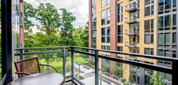 Featured amenity at Flats 8300