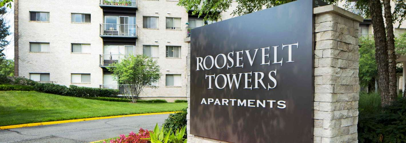 Image of Roosevelt Towers
