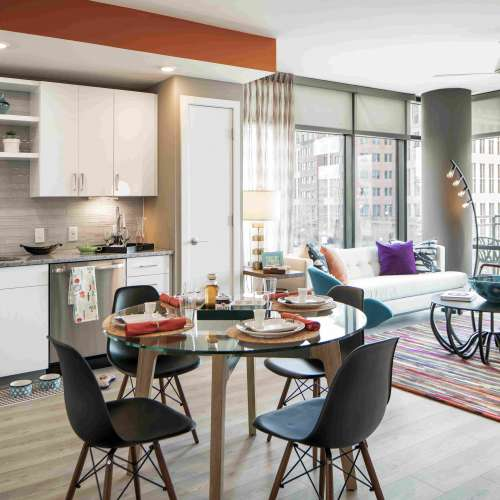 Mallory Square Apartments: Rent Luxury Apartments In D.C.