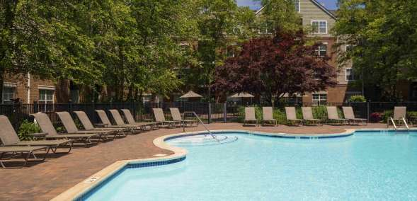 Featured amenity at Stamford Corners