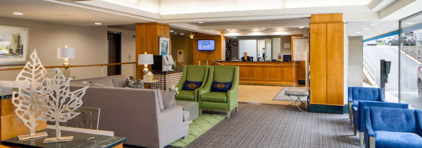 The Kenmore : Top notch services like concierge