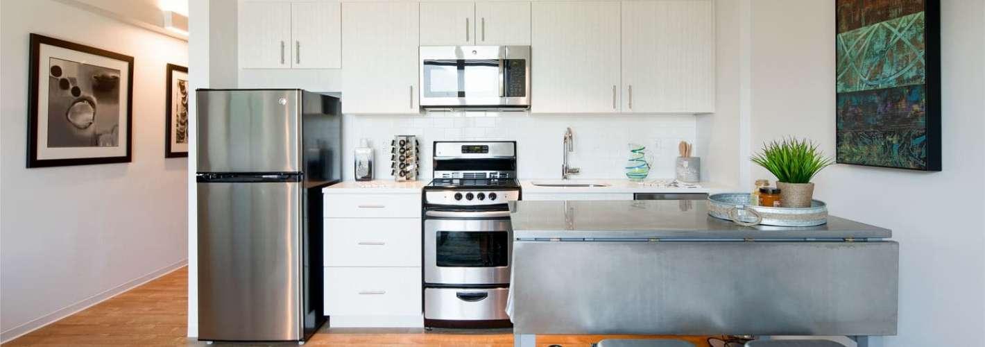 Vue32 : Model Kitchen