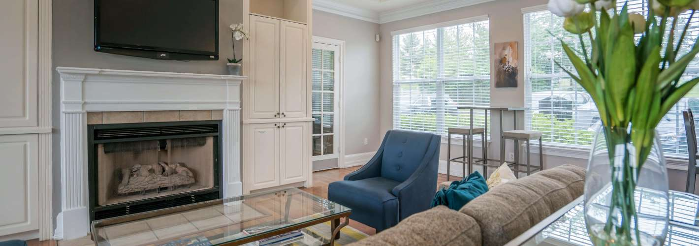 Willow Grove Apartment Homes : Lounge