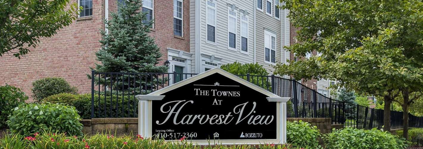 Image of The Townes at Harvest View