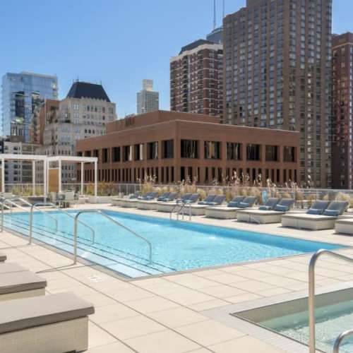 Chicago Apartment Rentals: Rent Luxury Apartments In Chicago