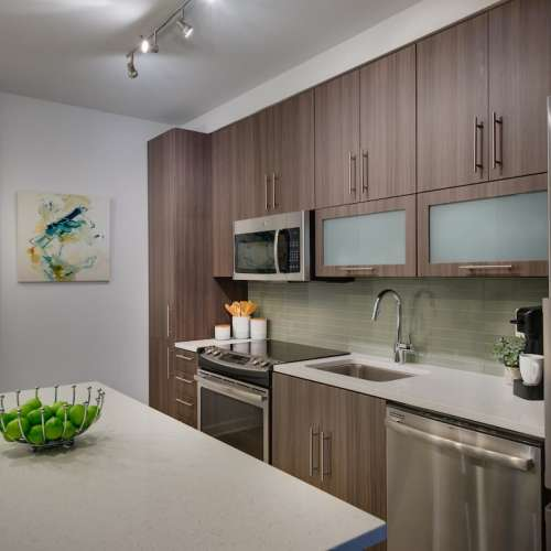 New Luxury Apartments In Dc: Rent Luxury Apartments In D.C.