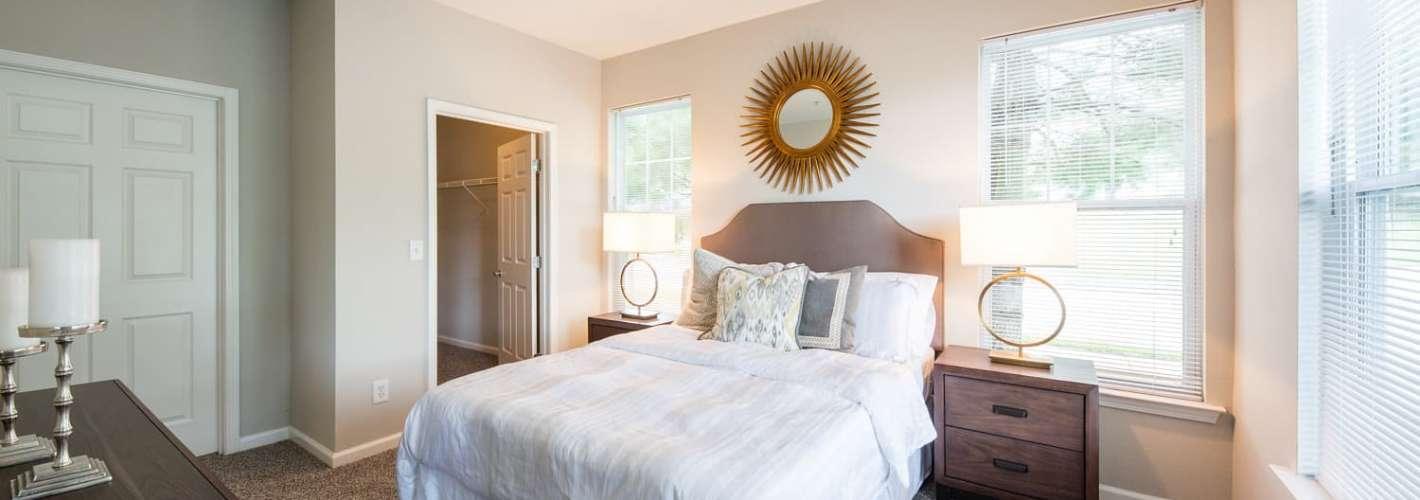 The Point at Pine Ridge : The Point at Pine Ridge Bed Room