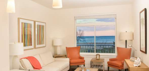 Featured amenity at The Eliot on Ocean