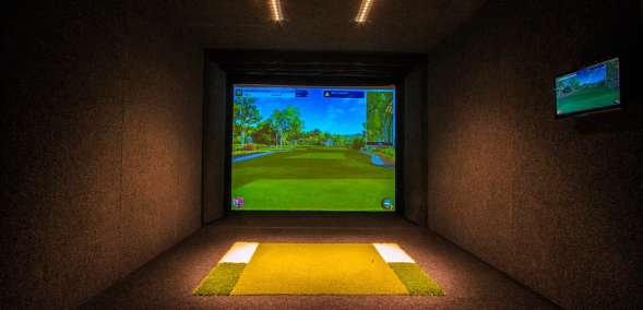 Featured amenity at The Modern