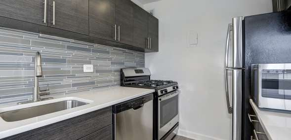 Featured amenity at 3801 Connecticut Avenue