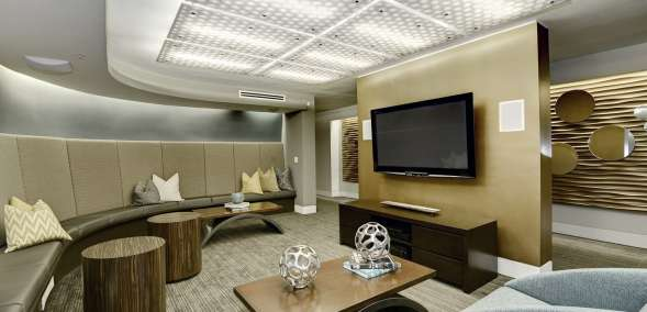 Featured amenity at Allegro