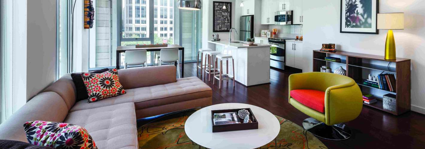 Image of The Apartments at CityCenter