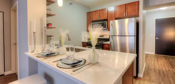 Featured amenity at Atwater Apartments