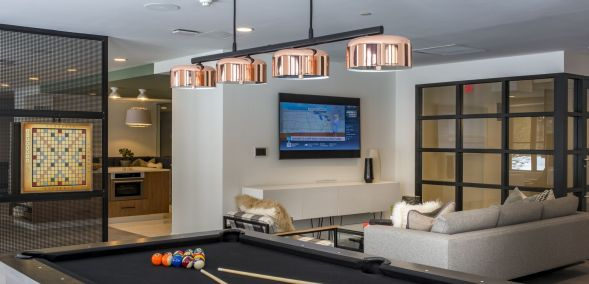 Featured amenity at Cambridge Park Apartments