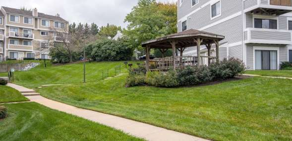 Featured amenity at Bethesda Hill