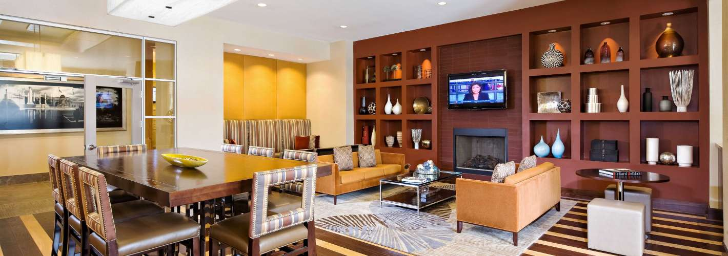 Rhode Island Row : Great Room