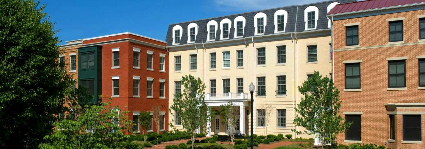 Image of Clayborne Apartments