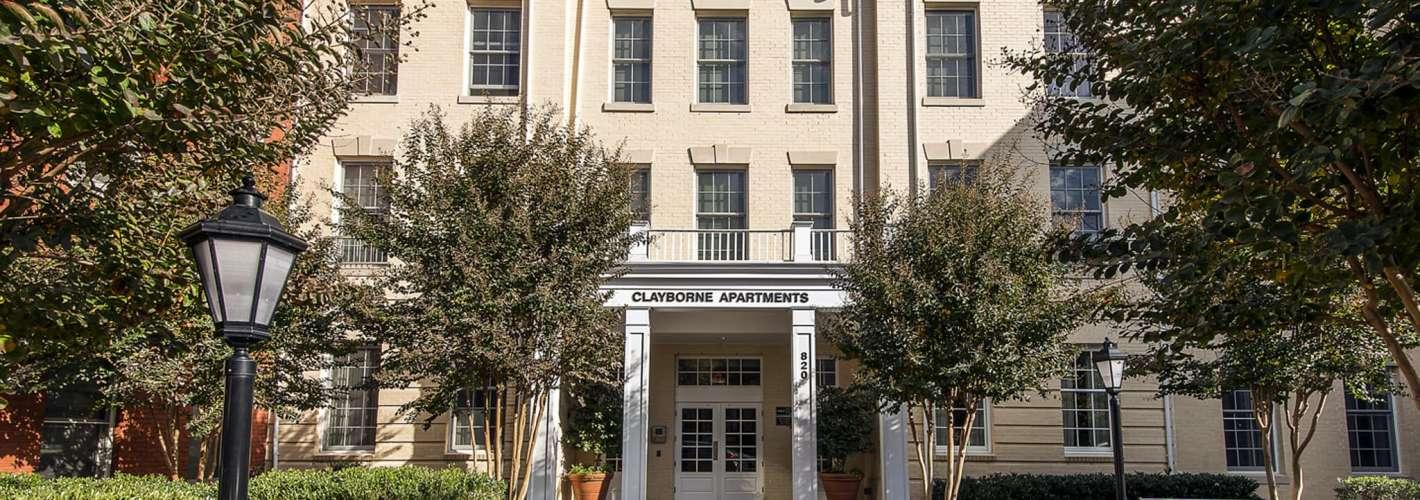 Clayborne Apartments