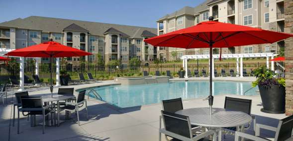 Featured amenity at Millstone at Kingsview