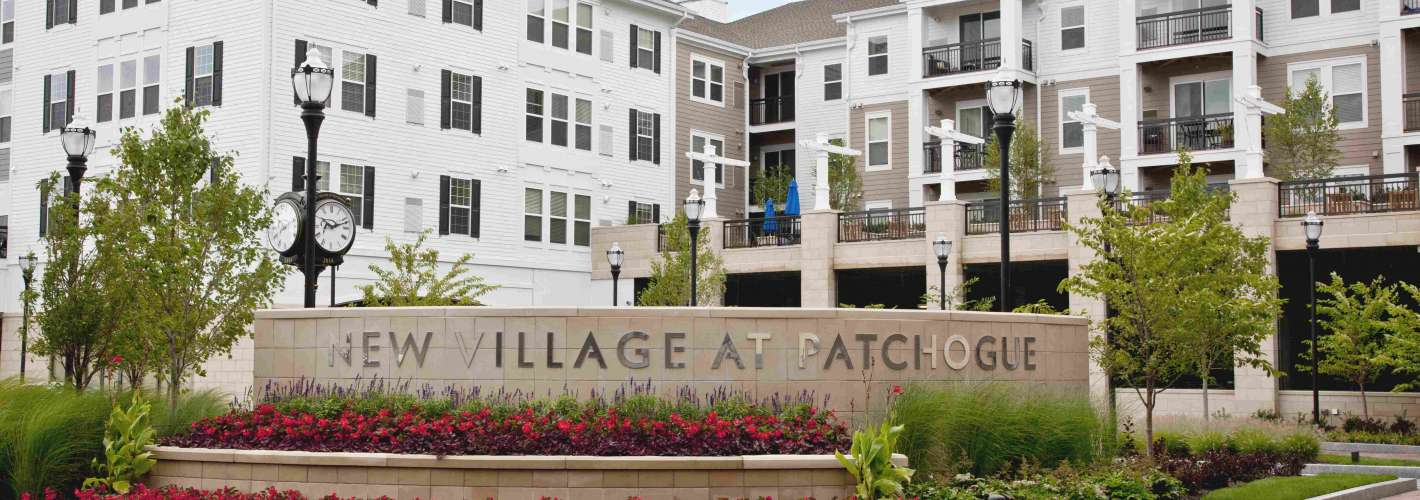Image of New Village at Patchogue