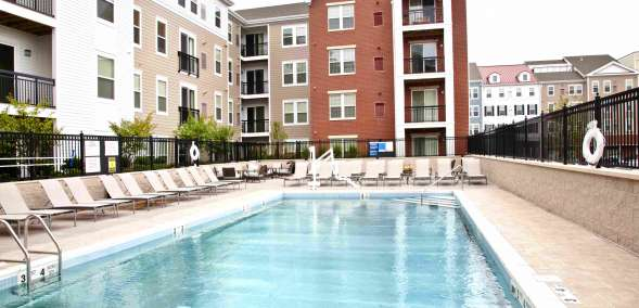 Featured amenity at New Village at Patchogue