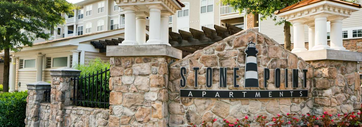 Stone Point Apartments : Stone Point Apartments 2