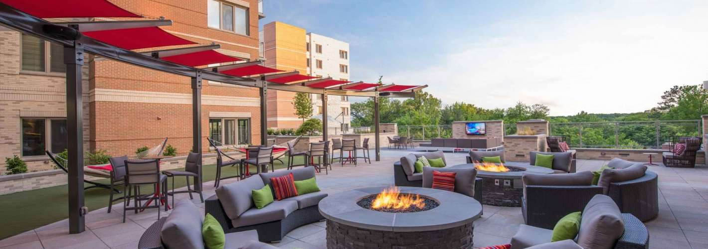 West Broad : Firepits Day