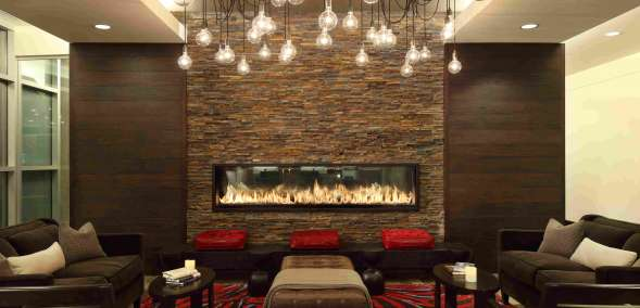 Featured amenity at The Fitzgerald at UB Midtown