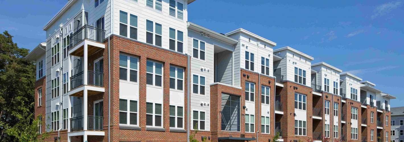 Flats170 at Academy Yard : Building1