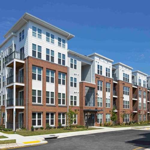 Rent Luxury Apartments In Baltimore