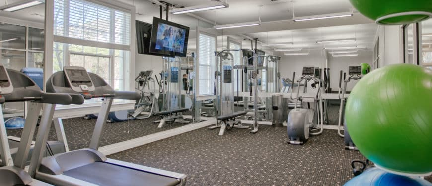 The Gramercy at Town Center : Amenities (3)