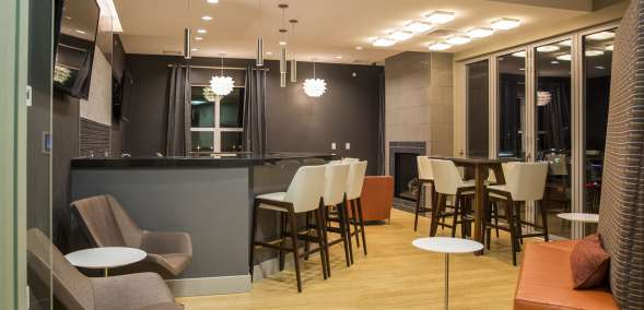 Featured amenity at Atmark Cambridge