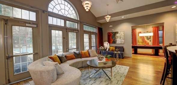 Alexandria Apartments For Rent Cameron Court Bozzuto