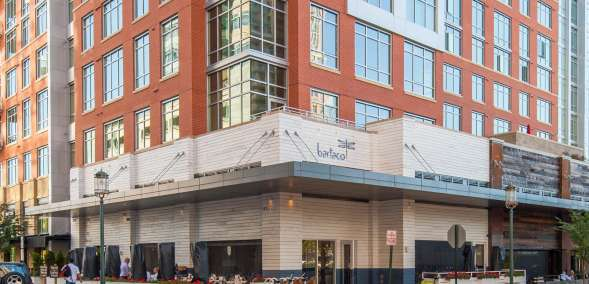 Featured amenity at The Avant at Reston Town Center