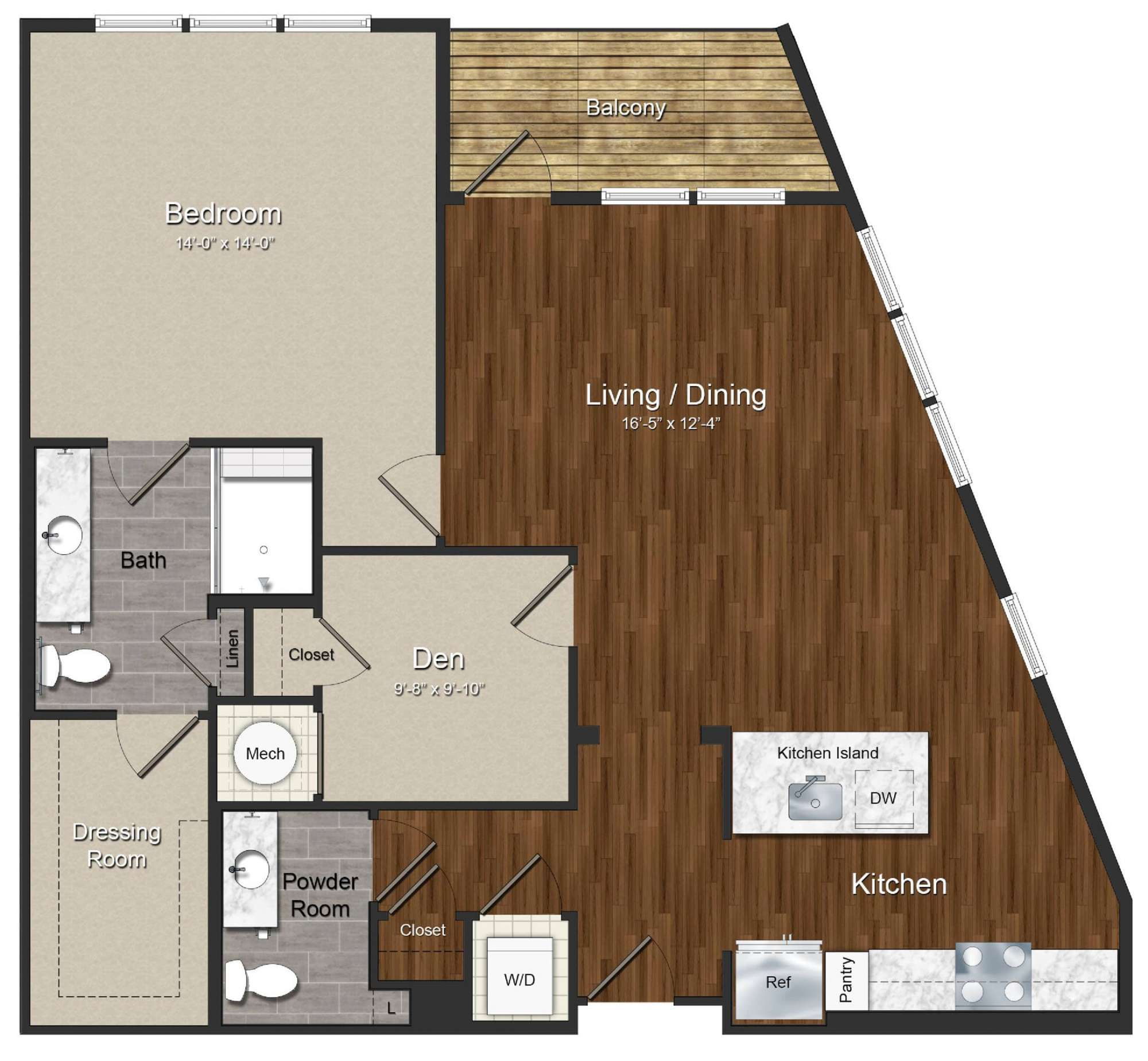 Canvas Valley Forge (55+ Living) | Bozzuto