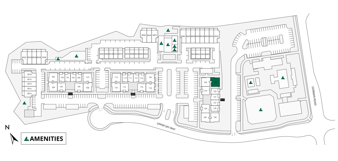 Laurel Apartments For Rent Enclave At Emerson Bozzuto Bozzuto