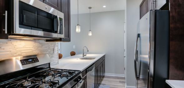 Featured amenity at Instrata Pentagon City