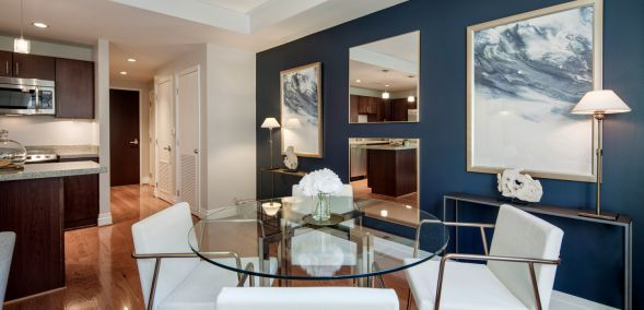 Featured amenity at Residences on The Avenue