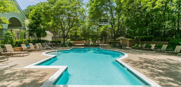 Featured amenity at St. Johns Wood