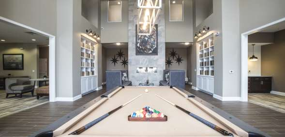 The Haven At Atwater Village Bozzuto - Stu's pool table movers