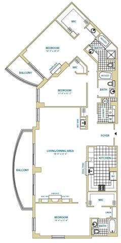 Furnished Apartments Pentagon City Va