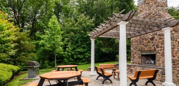 Featured amenity at Chesapeake Ridge