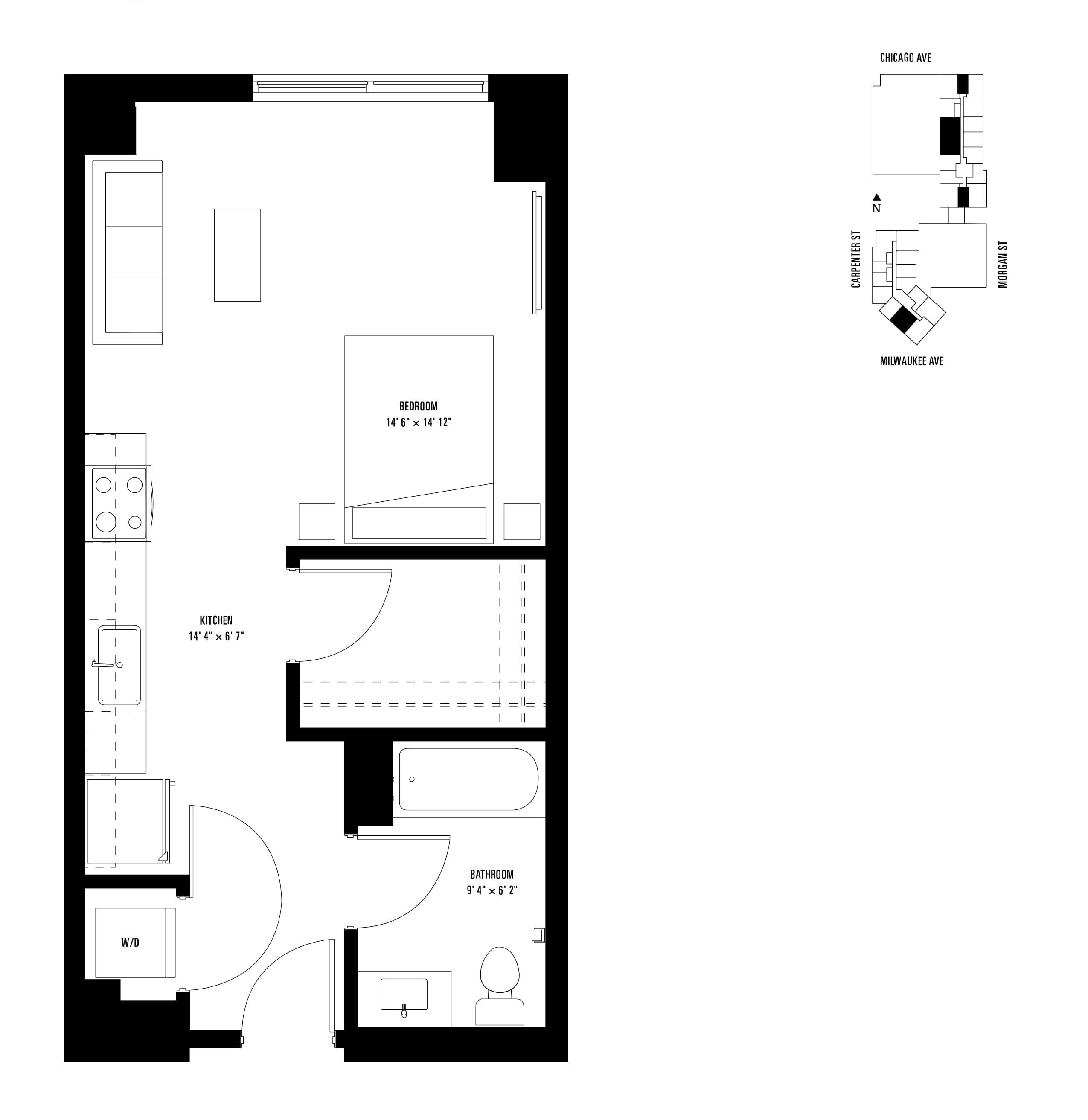 View Spoke Apartment Floor Plans Studios 1 2 3 Bedrooms Bozzuto,Teak Wood Main Door Simple Design