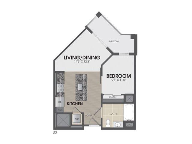 Bozzuto Apartments Arlington Va