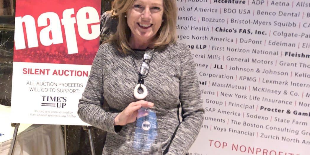 Bozzuto Named 2018 Top Company For Executive Women